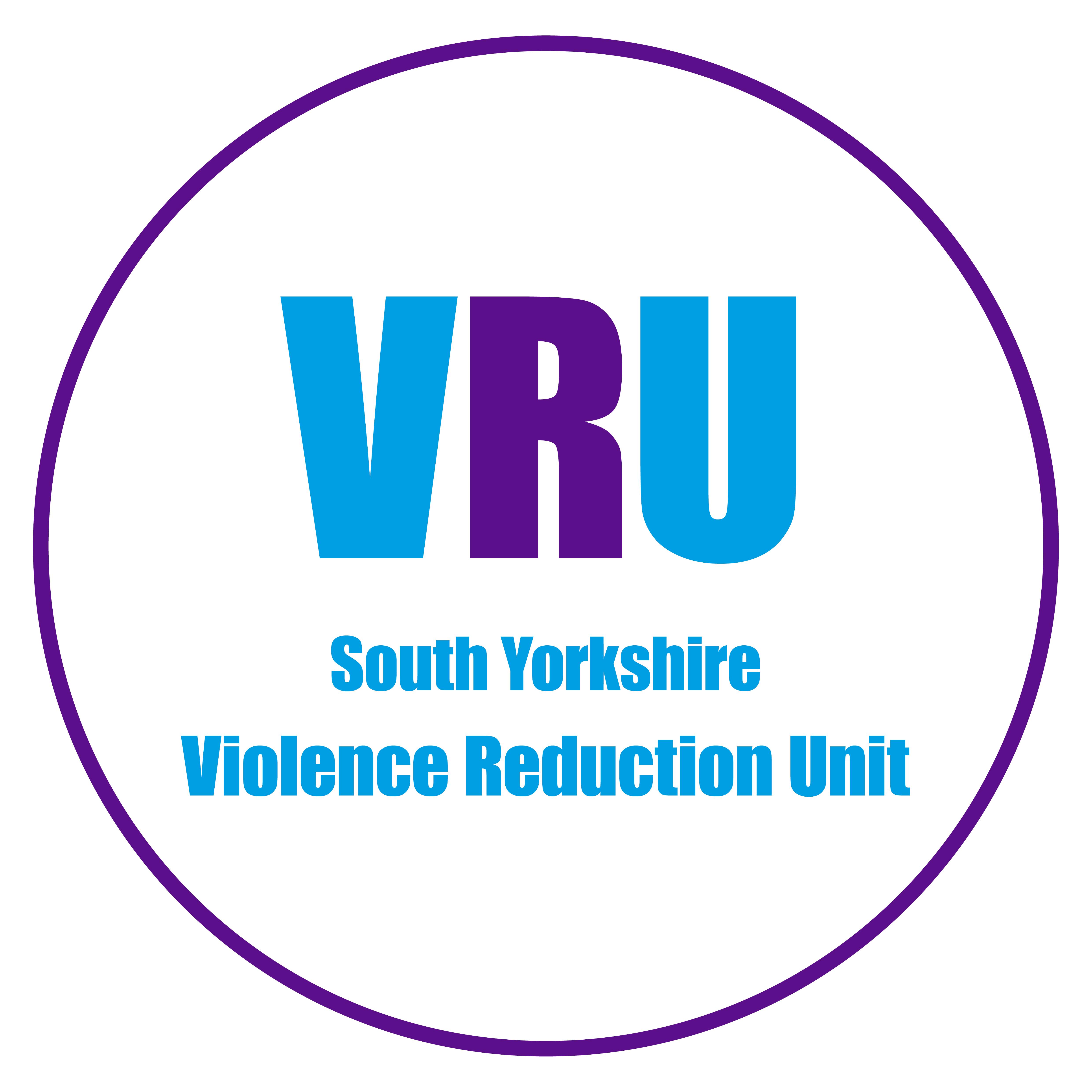 South Yorkshire VRU Logo